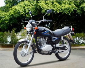 Suzuki GS150 Touring Pakistan