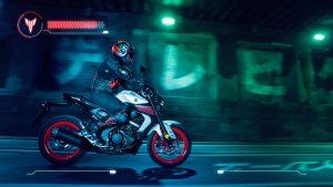 Yamaha Should launch MT125