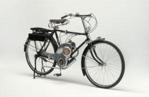 Suzuki Pedal Free