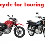 Best Motorcycle for Touring in Pakistan