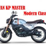LIFAN KP MASTER bike audit review