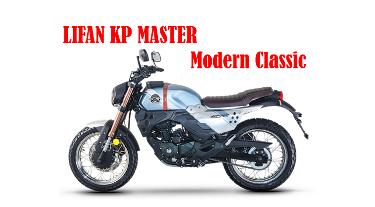 LIFAN KP MASTER bike audit review