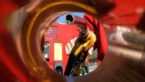 Euro V Fuel
